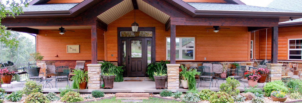 The type of exterior doors you choose and how well they're installed will affect your indoor temperatures and comfort.